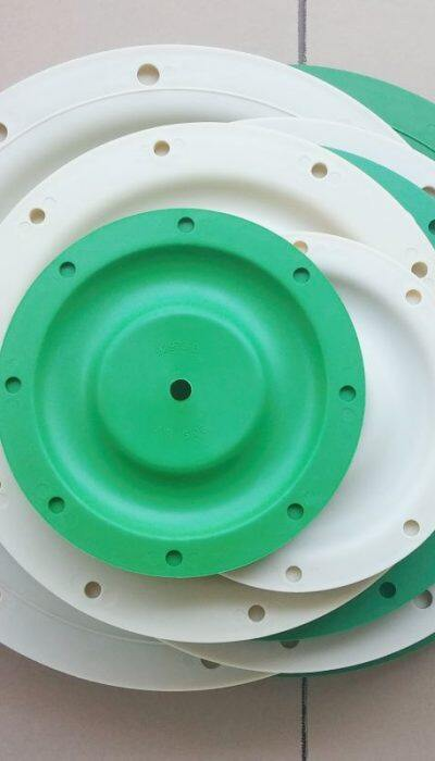 Diaphragms fit Ingersoll Rand® pumps replacements parts