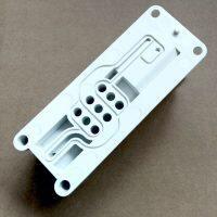 P04-2000-20-700 Pro-Flo Air Valve Assembly Polypropylene Wilden Parts