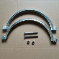 P15-7300-08 Large Clamp Band Assy Parts fit Wilden Pumps