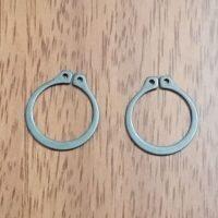 P675-037-080|675.037.080 Retaining Ring fit Sandpiper Pumps