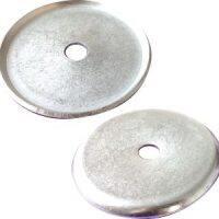 P612-022-330|612.022.330 Plate Inner Diaphragm Sandpiper