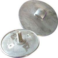 P612-039-157 612.039.157 Plate Outer Diaphragm Sandpiper