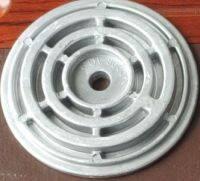 P612-192-157|612.192.157 Plate Outer Diaphragm Sandpiper Parts