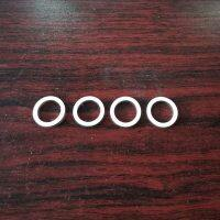 P04-3879-50 O-Ring Fit Wilden Pumps Parts