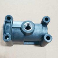 93090 Valve Block Polypropylene Fit ARO Pumps Parts