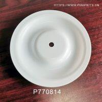 P770814 Diaphragm PTFE Yamada Pumps Parts
