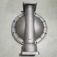 P196.164.110|196-164-110 Chamber Outer Stainless Steel Fit Sandpiper Parts