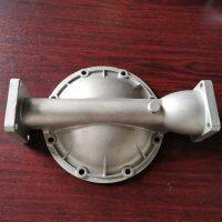 P196.167.110|196-167-110 Chamber Outer Stainless Steel Fit Sandpiper Parts