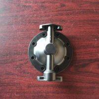 P95064 Fluid Cap Aluminium Fit ARO Pumps Parts
