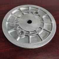 P96503 Washer Piston Aluminum Fit ARO Pumps