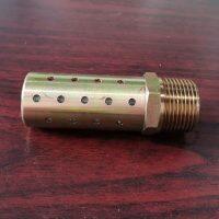 P530-033-000|530.033.000 Muffler 1 MNPT Fit Sandpiper Pumps Parts