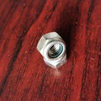P24-108 NUT ELASTIC STOP Fit Versamatic Pumps Parts