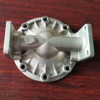 196.171.110 CHAMBER OUTER Stainless Steel |196-171-110 Fit Sandpiper Parts