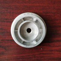 612.200.157 Inner Diaphragm Plate 612-200-157 FIT Sandpiper Pumps Part